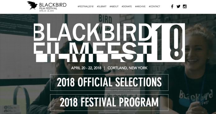 Blackbird FF