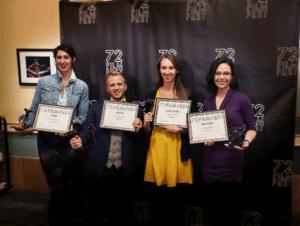 Four awards 4